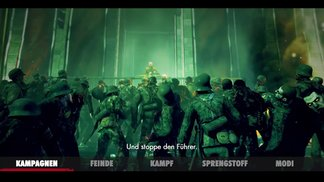 ZAT  Was ist Zombie Army Trilogy