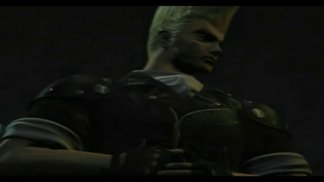 Tekken 3 Intro