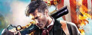 Schn�ppchen des Tages: Bioshock Infinite f�r 7,50 Euro