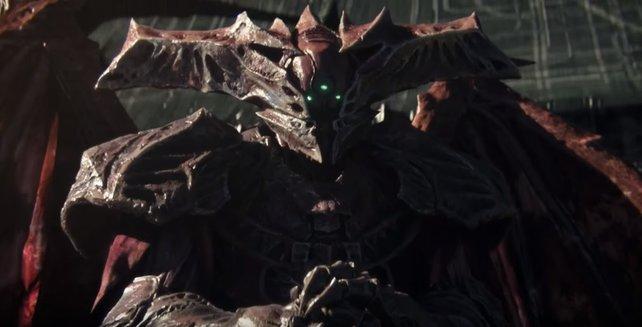 Destiny - König der Besessenen: Bezwingt Crota, wenn ihr alle Trophäen und Erfolge haben wollt.
