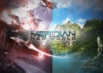 Meridian - New World