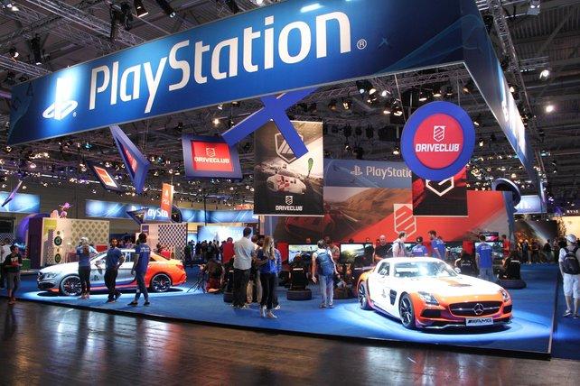 Sony lockt mit Wettfahrten, Ballereien und LittleBigPlanet 3.