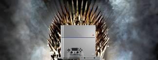 Game of Thrones, Jubiläumsedition der Playstation 4 und Emagon: Die Video-Wochenschau