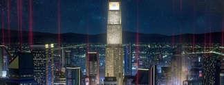 """Kommt ein neues Bioshock? 2K Games startet Projekt """"Advent"""""""