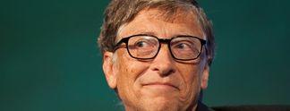 """Bill Gates über ein neues Age of Empires: """"Ich schau, was sich machen lässt"""""""