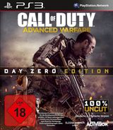 Call of Duty - Advanced Warfare (PS3)