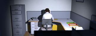 Panorama: Videospielfan stellt Heiratsantrag zur Erzählerstimme von The Stanley Parable