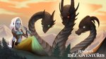 Runescape - Idle Adventures