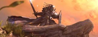 Warcraft 3 - Reign of Chaos: Fast 15 Jahre nach Ver�ffentlichung neues Update 1.28.4