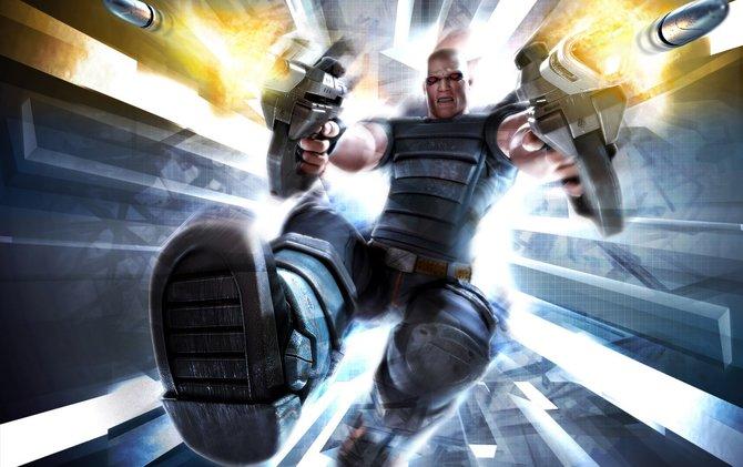 Time Splitters: Drei Teile gibt es von dem Ego-Shooter von Free Radical Design. Der Entwickler existiert jedoch nicht mehr, die Rechte liegen bei Crytek und es wird wohl nie wieder einen neuen Teil geben.
