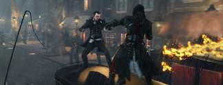 Assassin's Creed - Syndicate: London sehen und meucheln