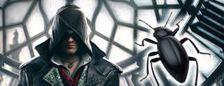 Video: So lustig können Bugs in Assassin's Creed - Syndicate sein