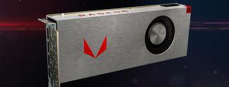 Panorama: AMD RX Vega oder NVIDIA Geforce? Was können die neuen AMD Karten?