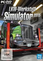 LKW-Werkstatt Simulator 2015