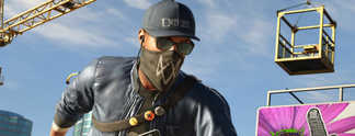 """Watch Dogs 2: Ein """"Anti-Cheat""""-System könnte euch überwachen"""