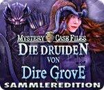 Mystery Case Files - Druiden von Dire Grove