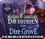 Mystery Case Files - Druiden von Dire Grove
