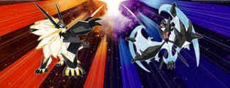 Pokémon Ultrasonne und Ultramond - Versteckte Hinweise im neuen Poster