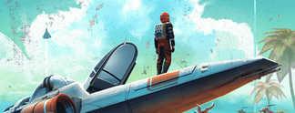 No Man's Sky: Update 1.3 mit neuen Inhalten und Mehrspieler-Modus