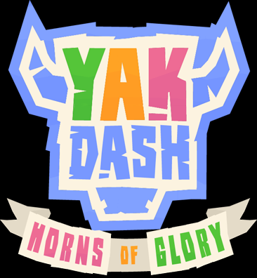 Yak Dash - Horns of Glory
