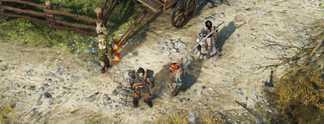 Divinity - Original Sin 2 stößt Playerunknown's Battlegrounds vom Steam-Thron