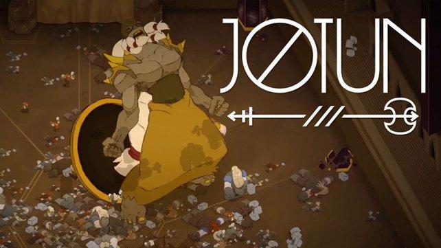 Ein Spiel, das euch im Gedächtnis bleibt: Jotun