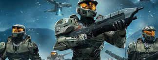 Halo-Quiz: Wer bist du im Halo-Universum?