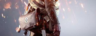 Battlefield 1: Neuer Mehrspielermodus im Anmarsch