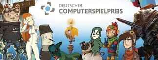 Deutscher Computerspielpreis: Jetzt für Publikumspreis abstimmen und gewinnen