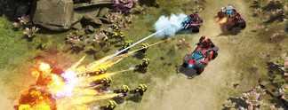 Panorama: Online-Spiele, die von den eigenen Entwicklern zerst�rt wurden