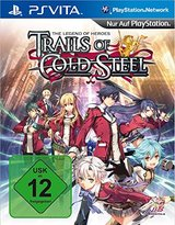 The Legend of Heroes - Trails of Cold Steel
