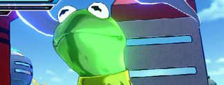 Panorama: Modifikation sei Dank: Dragon Ball - Xenoverse 2 trifft auf Kermit den Frosch
