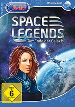 Space Legends - Am Ende der Galaxis