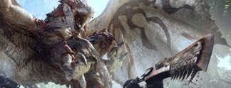 Monster Hunter World: �ber zwanzig Minuten Spielszenen im Video