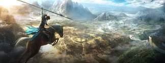 Dynasty Warriors 9: So schaut die offene Welt aus
