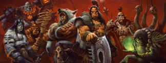 World of Warcraft - Warlords of Draenor: Wenn Orcs in den Krieg ziehen