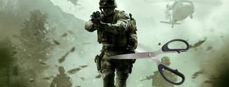 Call of Duty - Modern Warfare Remastered: In Deutschland wohl erneut zensiert