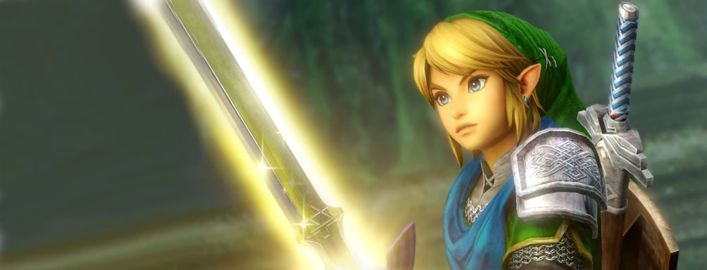 Test: Hyrule Warriors