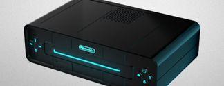 Ger�cht: Nintendo NX grafisch auf Augenh�he mit PlayStation 4