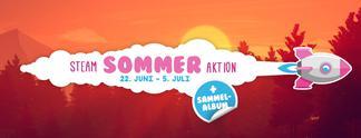 Steam Summer Sale: Runter mit den Preisen