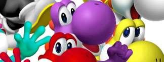 Wahr oder falsch? #102: Hei�t Yoshi wirklich Yoshi?