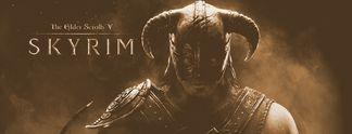 Die sch�nsten Erinnerungen an Skyrim
