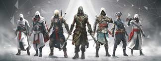 Assassin's Creed: Das n�chste Spiel soll Bez�ge zum Film aufweisen