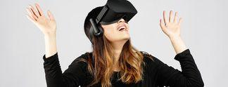 Sexuelle Bel�stigung: Neue Auspr�gung durch Virtual Reality