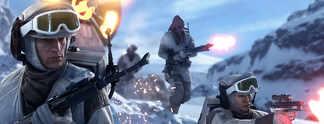 Wer kennt alle 16 Star-Wars-Spiele?