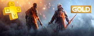Battlefield 1: PS Plus f�r die Beta-Phase nicht ben�tigt - Xbox Live Gold schon