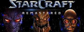 Starcraft - Remastered: Neuauflage des Strategieklassikers ab sofort erhältlich