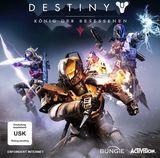 Destiny - K�nig der Besessenen