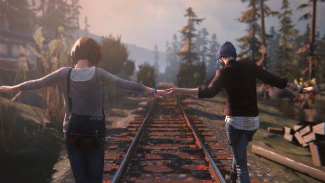 Freundschaft ist für viele wichtiger als Familie.