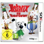 Asterix - Die Trabantenstadt
